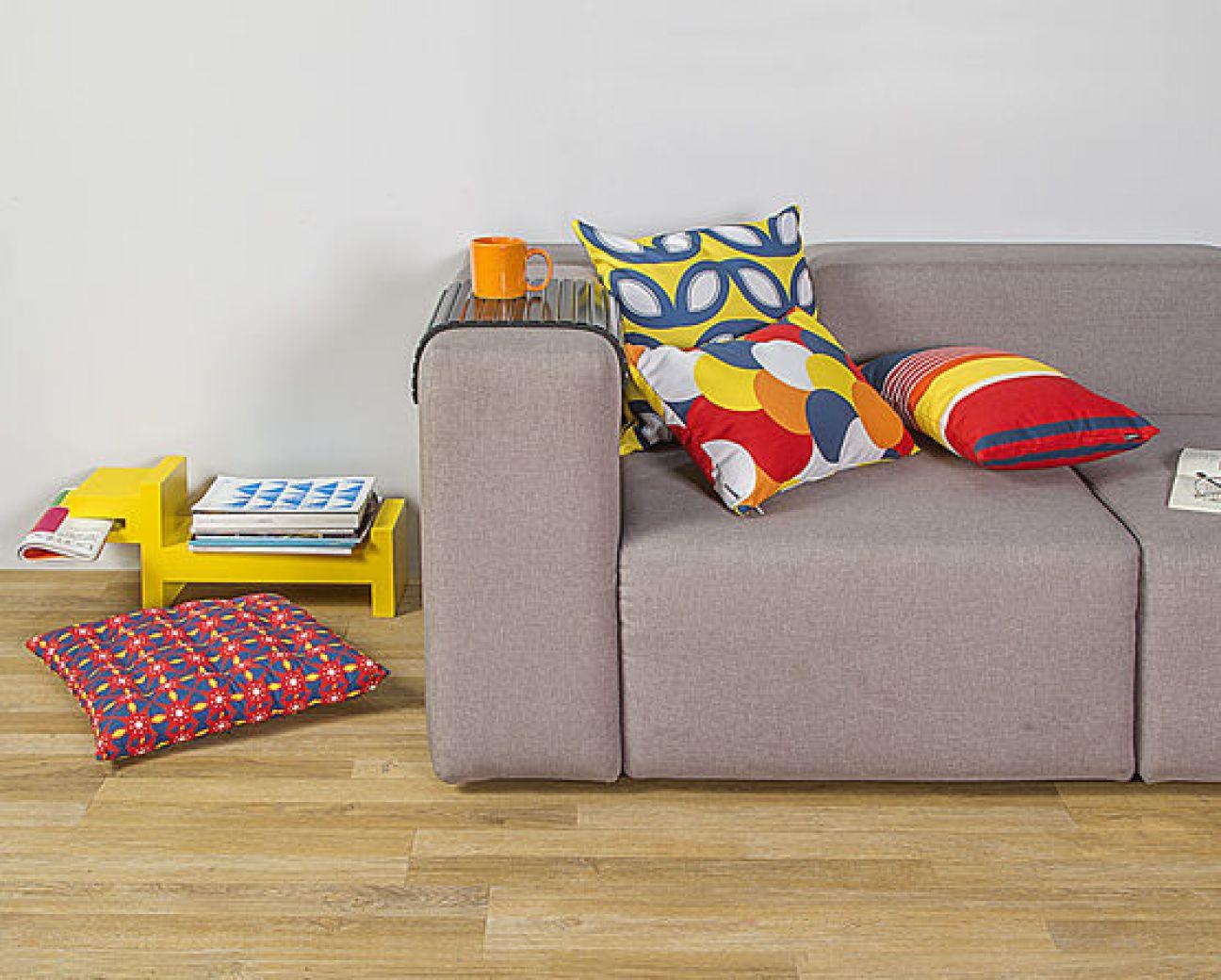 Cores for Mantas sofa carrefour